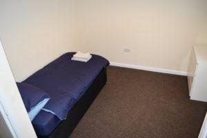 Domestic Abuse Accommodation