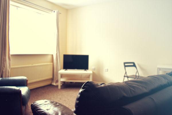 Accomodation Living Room